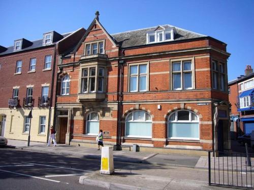 Ambrose Apartments