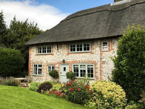 Little Burpham Cottage