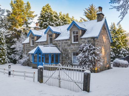 Craignay Cottage