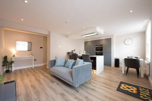 Central Billericay 1 bed Luxury Apartment
