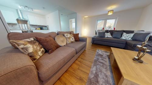 2 Bedroom Apartment Srk Serviced Accommodation Peterborough