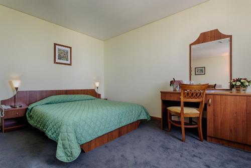 Легло или легла в стая в Хотел Хемус София