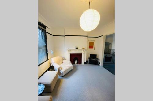 Beautiful First Floor Apartment in St Leonards