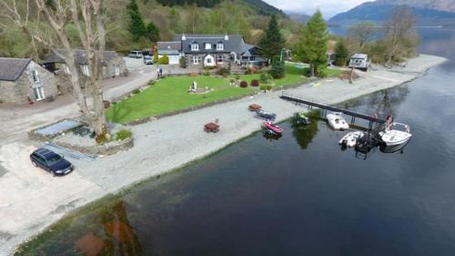 Culag Lochside Guesthouse