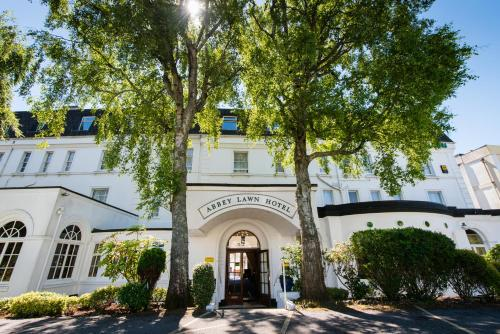 Abbey Lawn Hotel