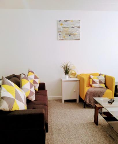 Sigma Central Apartment 2