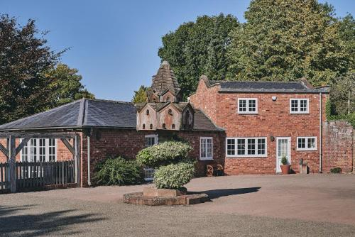 Flock Cottage