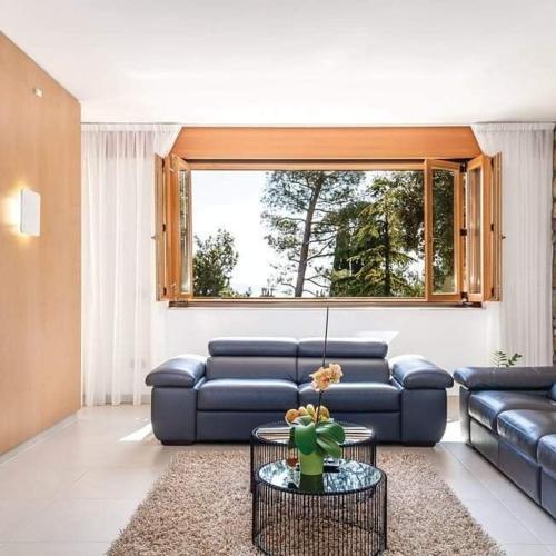 Apartman Villa Pećine