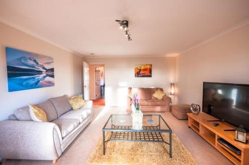 Clayhills Apartment