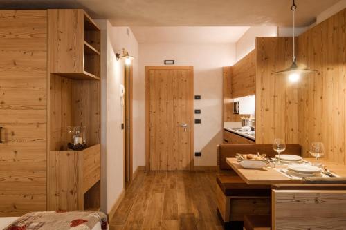 A bathroom at Bellavista
