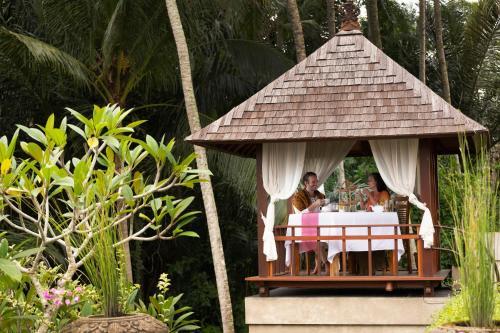 Jannata Resort And Spa Ubud Updated 2021 Prices