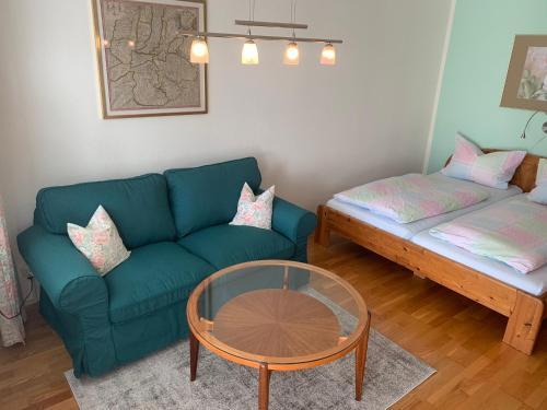 Ferienwohnung Bodensee Apartment - Green