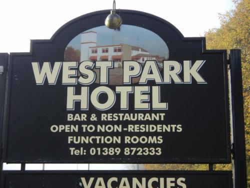 west park hotel chalets