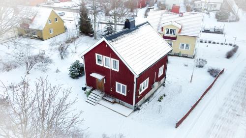 Photoeverhome under vintern