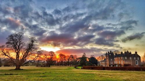 Cardross Estate Luxury Glamping Scotland