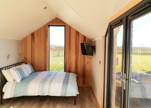Highfield Farm Cabins