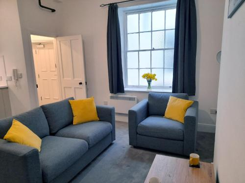 Eastgate Hideaway - central, luxury apartment on Chester's historic rows
