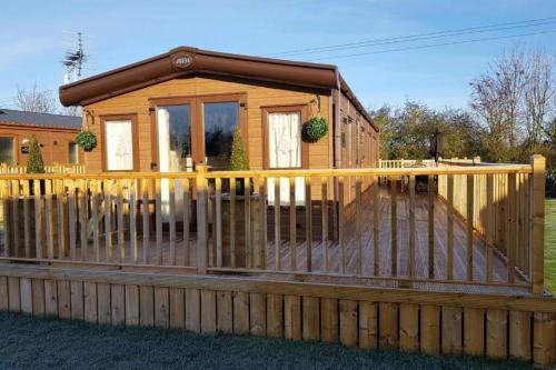 Ambleside Lodge - Malton Grange