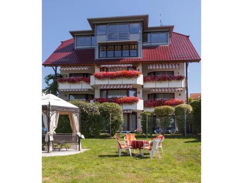 Hotel Seepark Appartements - Hotel Garni