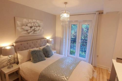 The Leopards Pad, luxury 2 bed 2 bath apartment
