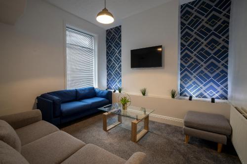 Abingdon House - Workstays Company UK
