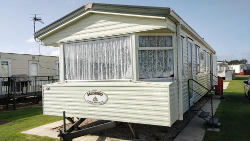 8 berth on The Chase (Willerby)