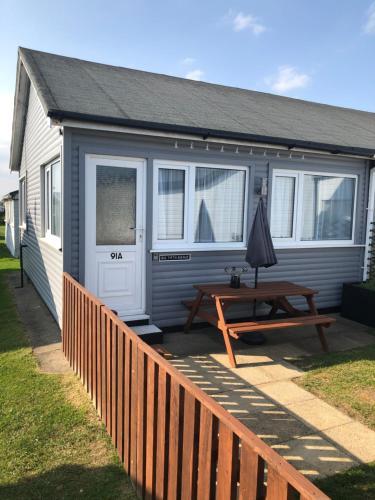 Chalet 91A - South Shore Bridlington