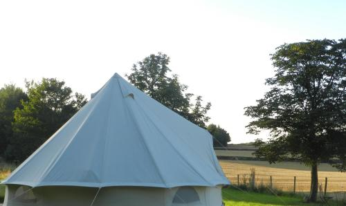 Cosy 1-Bed Bell Tent