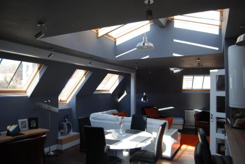 Remarkable 2-Bed Loft Apartment in Anstruther