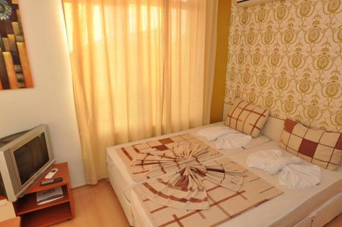 Hotel Rainbow 2 Sunny Beach, Bulgaria