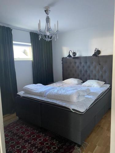 Vuode tai vuoteita majoituspaikassa VARIJLYAN