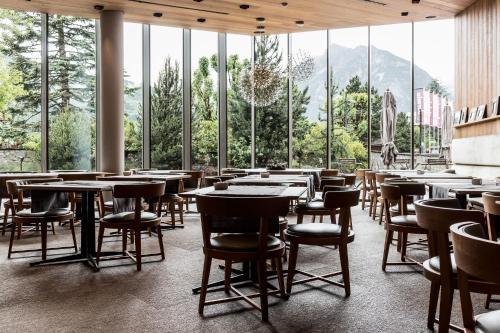 Ristorante o altro punto ristoro di Eden Hotel