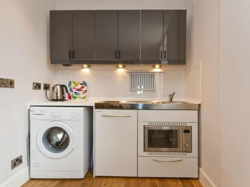 The Nook - Lovely 1-Bed Apartment in North Berwick