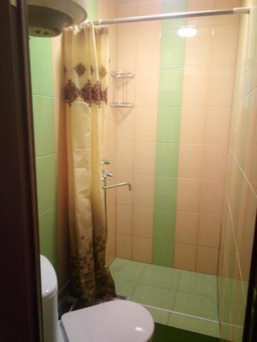Ванная комната в студия