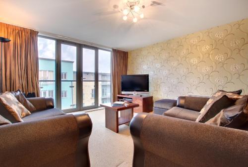Two Bedroom Gateshead Apartment