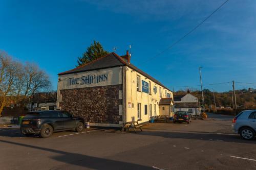 The Ship Inn Caerleon