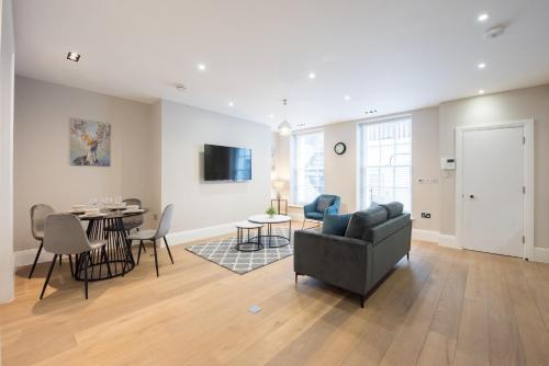 1 Bedroom Apartment Holborn London - Hosted by Space Apartments