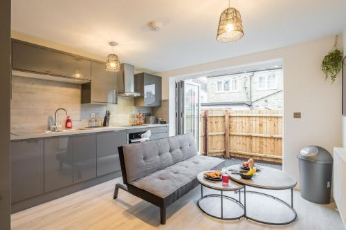 Stunning Apartment In the Heart of Cambridge - Parking and Garden
