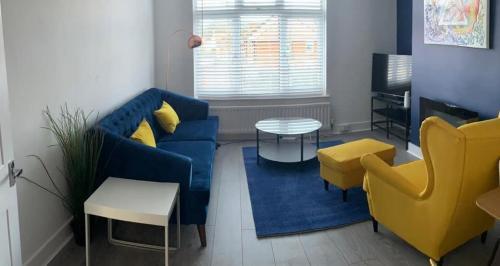 Shotley Bridge - Stylish 3 Bedroom Apartment