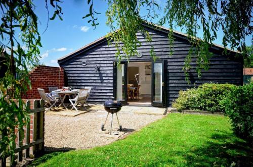 East Green Farm Cottages - Gardeners Cottage
