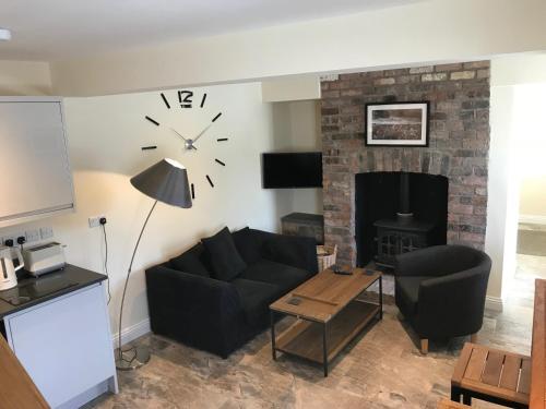 Bettws Hall Accommodation