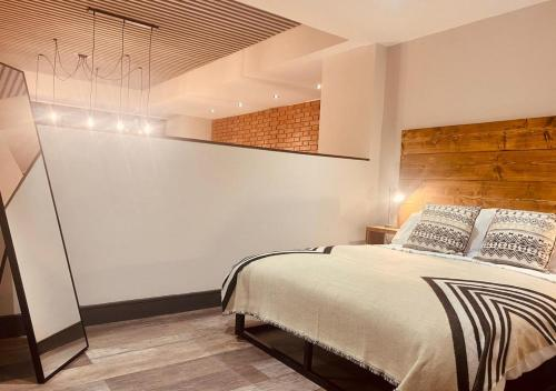Stay Angels @ Blonk Street Sheffield Luxury Apartments
