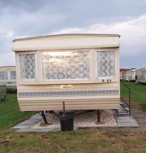 Caravan for Rent Coral Beach Ingoldmells 8berth