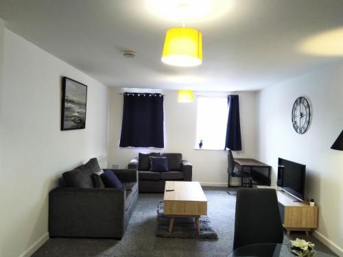 Sigma Central Apartment 1