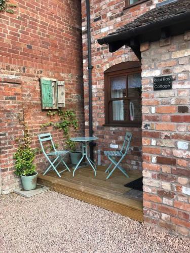 Captivating 1-Bed Cottage in Ledbury