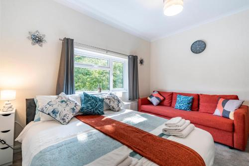 MPL Apartments - Malden Road Serviced Accommodation