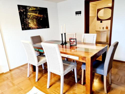 Apartment Neuweiher