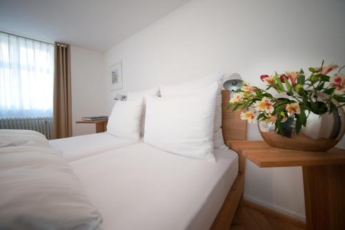 Hotel Engel - Lindauer Bier und Weinstube