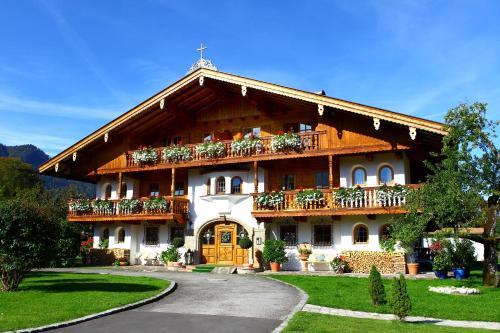 Hotel Maier zum Kirschner Rottach-Egern, Germany