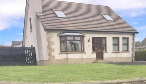 Holiday Home in Ballycastle - New to Holiday Market